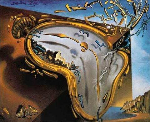 Dali-Tiempo